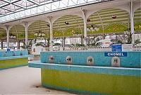 Питьевые источники в Виши