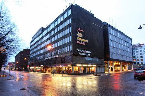 Шоппинг тур в Финляндию
