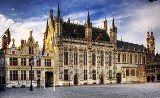Площадь Бург (Burg)