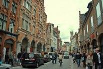 Шоппинг в Брюгге