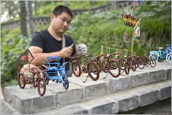 Шоппинг в Китае