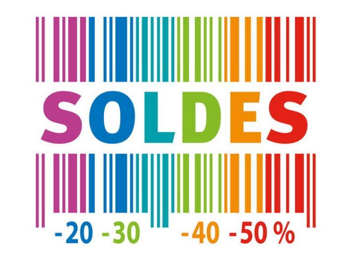 Шоппинг во Франции: зимние распродажи в Париже