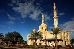 Мечеть «Аль-Нуами»