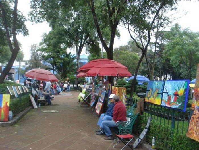 Bazar de Sábado