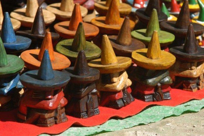 Сувениры в Мехико