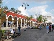 Рынок Мунисипаль (Mercado Municipal)
