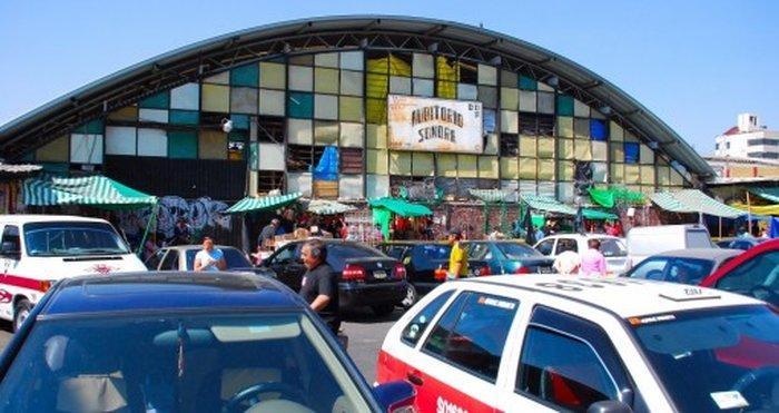 Сонора (Mercado de Sonora)