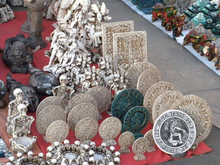Популярные сувениры