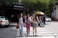 Район Colonia Condesa