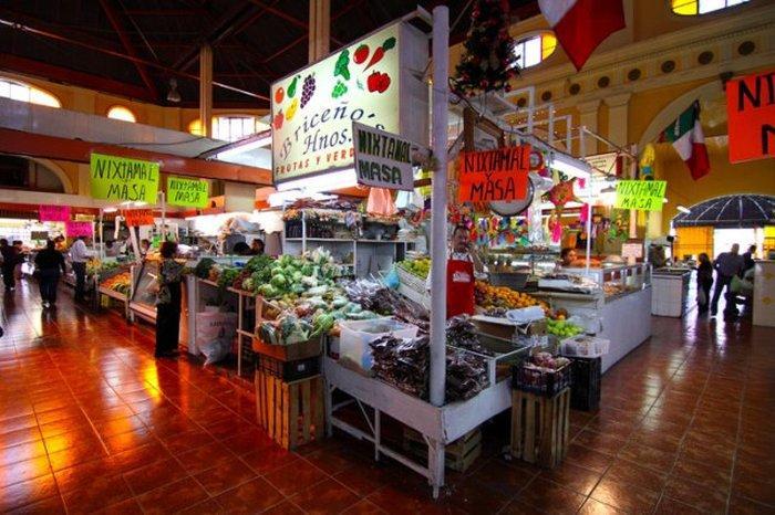 Рынок Мунисипаль