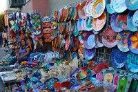Популярные сувениры в Мехико