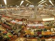 Рынок Сан-Хуан (Mercado de San Juan)
