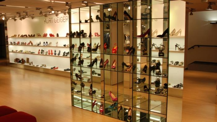 Обувной бутик