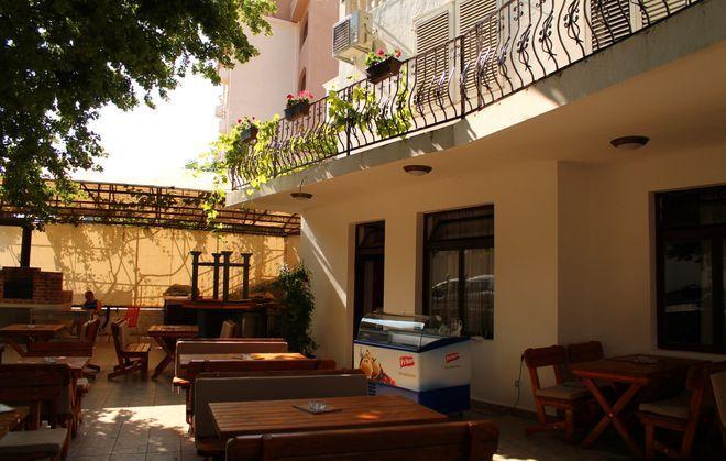 Ресторан Stari Hrast