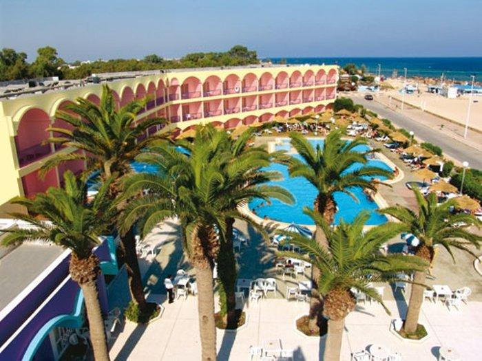 Dessole Royal Lido Resort & Spa 4*