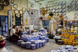 Nabeul Ceramics