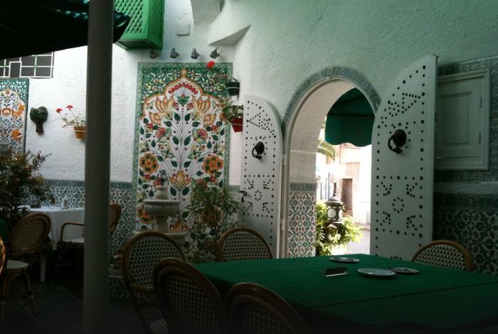 Restaurant Au Bon Kiff