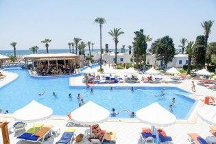 Пляжный отель Dessole Royal Lido Resort & Spa 4*