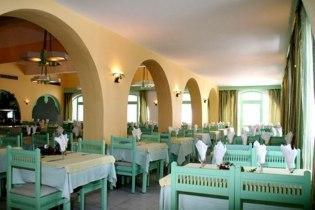 Hotel Club Riadh 3* Набель