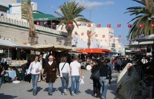 Курорт в Тунисе - Набель