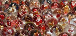Венская фабрика шариков со снегом