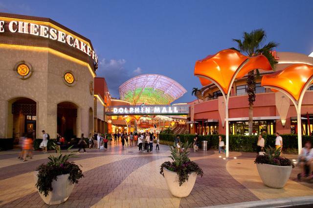 Шоппинг-туры в Майами