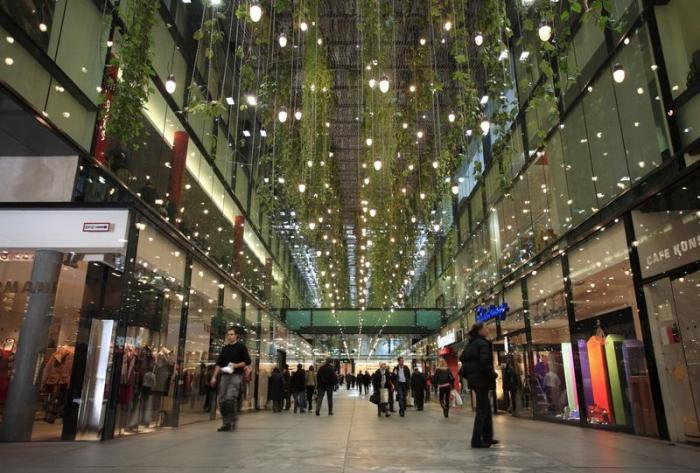шоппинг в мюнхене отзывы