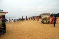 Пляжный Парк Негомбо (Negombo Beach Park)