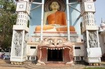 Agurukaramulla Temple