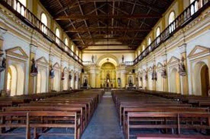 Негомбо - Церковь Св. Джозефа
