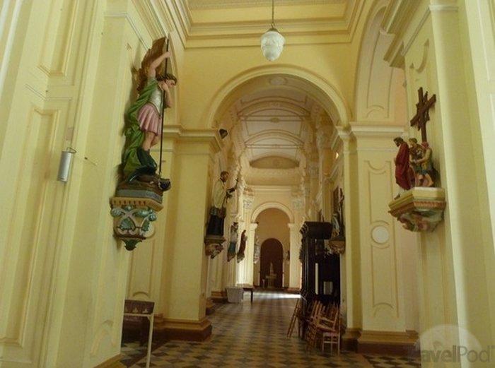 Церковь Св. Марии (St. Mary Church)