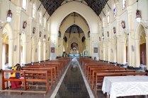 Церковь Св. Себастьяна в Негомбо