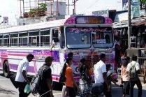 Как добраться - автобусом