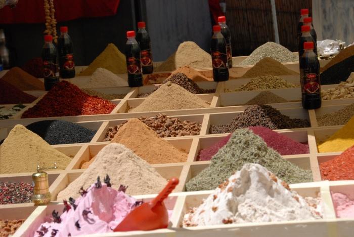 Пряности и специи на рынке в Анталии.jpg
