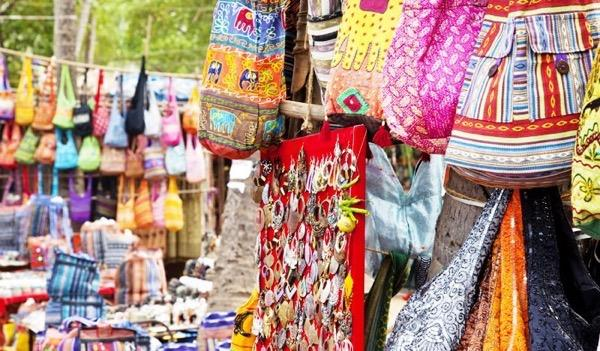 Рынок Панаджи