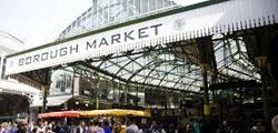 Боро-маркет в Лондоне