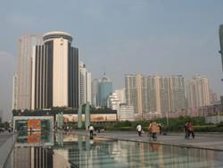 Шоппинг в Гонконге
