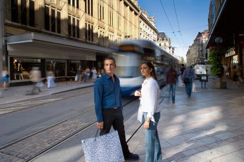 Торговая улица 'Rue du Marche, Женева.jpeg