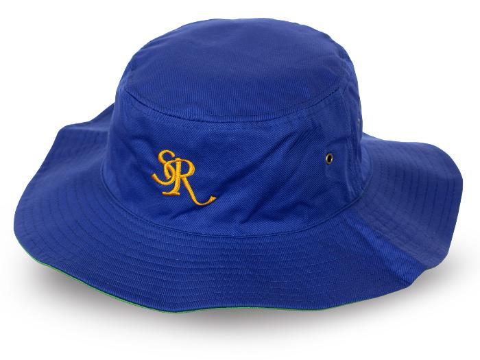 Летние шляпы в Лазоревском