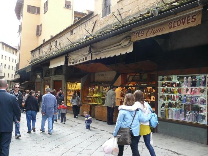 Улицы Флоренции, Италия.JPG