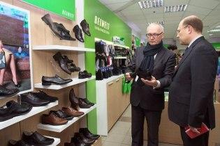 Подсказки по шоппингу:Обувь