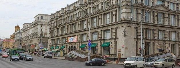 Торговые комплексы Минска - ГУМ