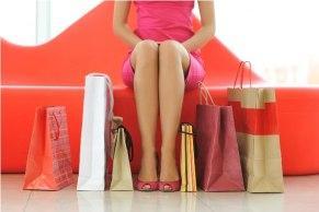Какой же отдых без шоппинга?
