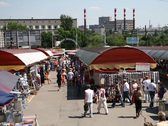 Червенский рынок