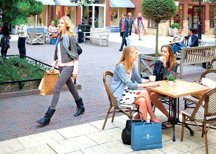 Fashionesta Outlet Store Düsseldorf
