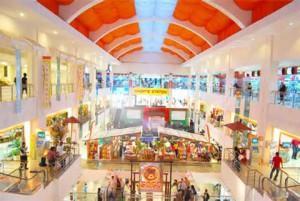 Путешественников привлекает шоппинг на Бали