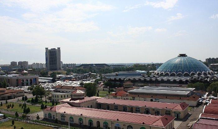 Главный рынок Ташкента