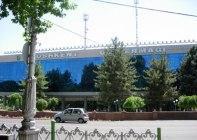 Ташкентский универмаг (бывший ЦУМ)