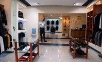 Брендовые магазины Ташкента - Enrico Marinelli
