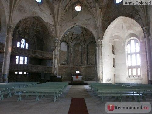 Александровская церковь Нарва